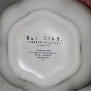 Rae Dunn Accents - Rae Dunn by Magenta Fall pumpkin dish